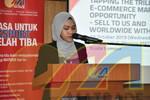 Seminar - Tapping the Trillion Dollar E-Commerve Market Opportunity