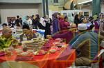 Majlis Iftar Warga MATRADE dan Keluarga 2018